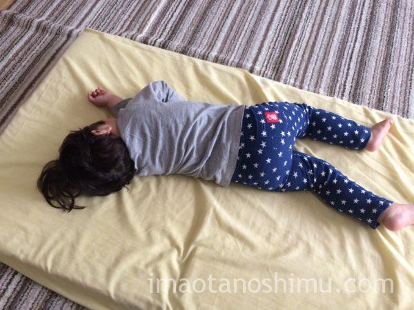 断乳後 寝かしつけ 方法