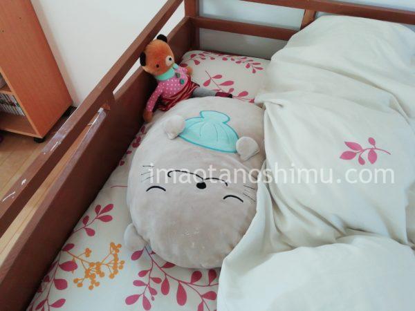 子供を早く寝かせる方法